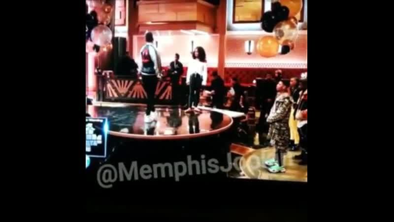 Lil Buck представляет Memphis Jookin в сериале Империя Empire