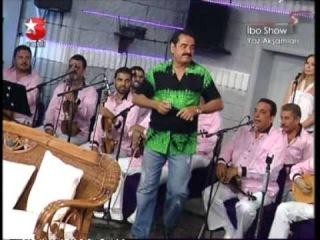 Ibrahim Tatlises - Bul Getir