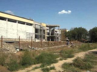 В Караганде стоят интеллектуальную школу