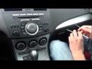 Видео по установке YATOUR YT-M06 на Mazda 3 2010-2012