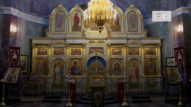 храм иконы иверской божией матери
