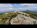 Гора Голая сопка и хребет Зюраткуль 30 06 2018