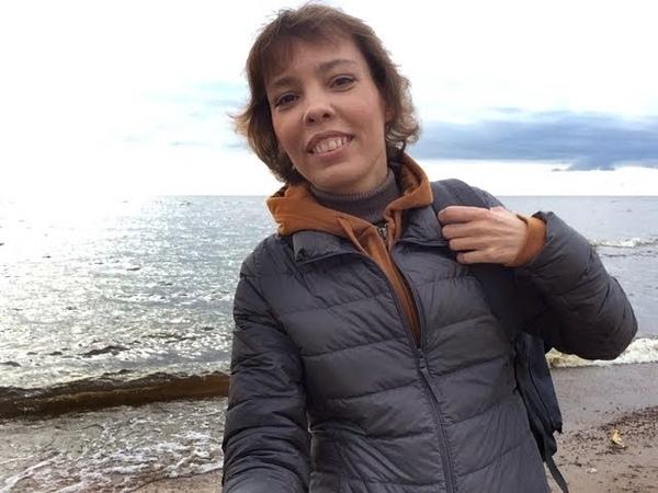 Балтийское море Финский залив