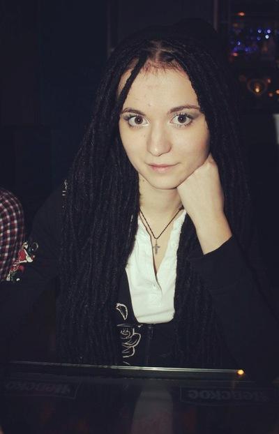 Олеся Седова, 21 мая 1993, Ярославль, id133591586
