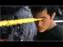 Кларк Кент тренирует Супербоя Тайны Смолвиля