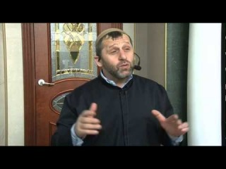 Шейх Хамзат Чумаков (8-я ночь
