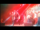 The Baseballs Blurred Lines Robin Thicke cover