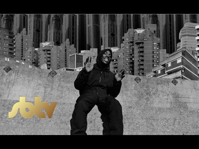 Slick Don   Highs and Lows [Music Video]: SBTV10