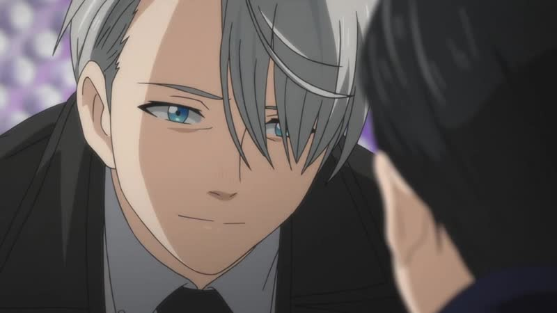 Victor x Yuri - If you Love Me for Me