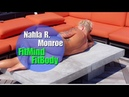 Nahla R Monroe Mom x 3 FitMind FitBody FitVibes FitEnergy FitConfidence 4