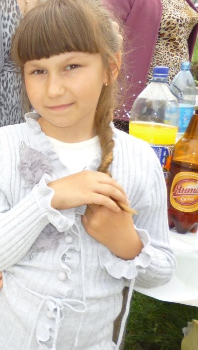 Ксения Порядкова, 7 мая 1997, Котовск, id213413649