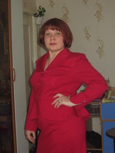 Людмила Голубкова, 28 сентября 1974, Чита, id202139842