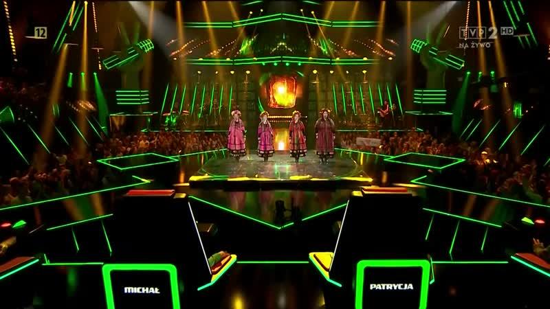 Voice of Poland 9 Live 2 odc. 16 24/11/2018