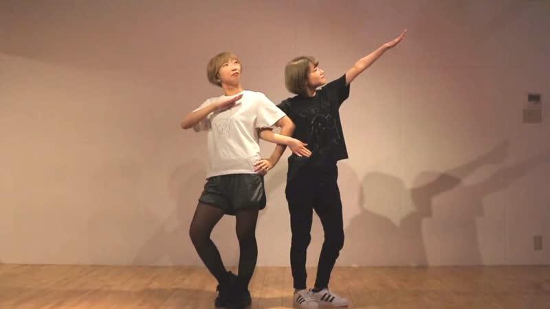 【とにかく楽しく】金星のダンス【踊ってみた】 720 x 1280 sm35397736