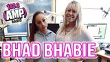 Bhad Bhabie Interview with Ya Girl Corinne!