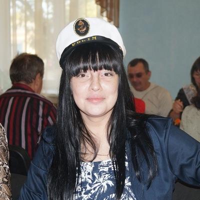 Марина Муравьёва, 20 марта , Москва, id148287397