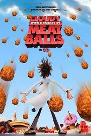 Det regnar köttbullar (2009)