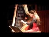 Die Moldau -Bedrich Smetana, Silke Aichhorn Harfe