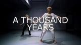 Christina Perri - A Thousand Years DOHOON choreography Prepix Dance Studio