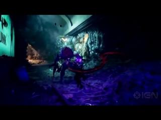 Darksiders 3 Force Fury Trailer.mp4