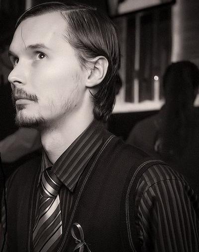 Дима Четвериков