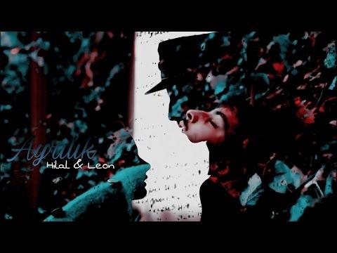 Küçük bir smyrna hikayesi _ Hilal Leon - Ayrılık