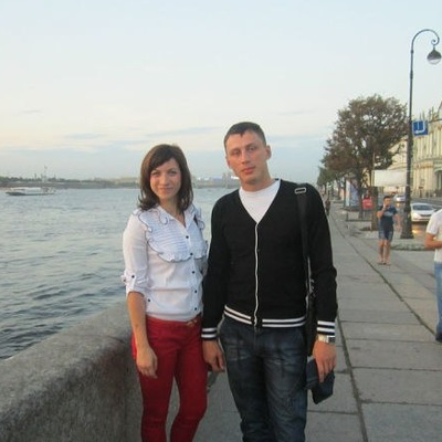 Дарья Куляшова, 25 января 1989, Санкт-Петербург, id116457546