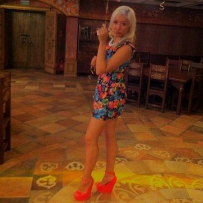 Анастасия Царева, 1 июня , Сургут, id9059474