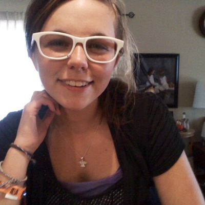 Emily Anderson, 24 июля 1997, Оренбург, id208419633