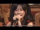 AKB48 - First Concert. фрагмент концерта. (перевод)