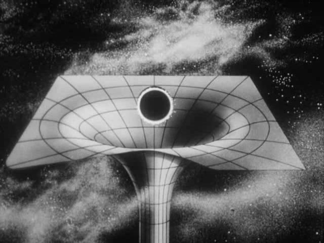 Гравитационное поле, Киевнаучфильм, 1987