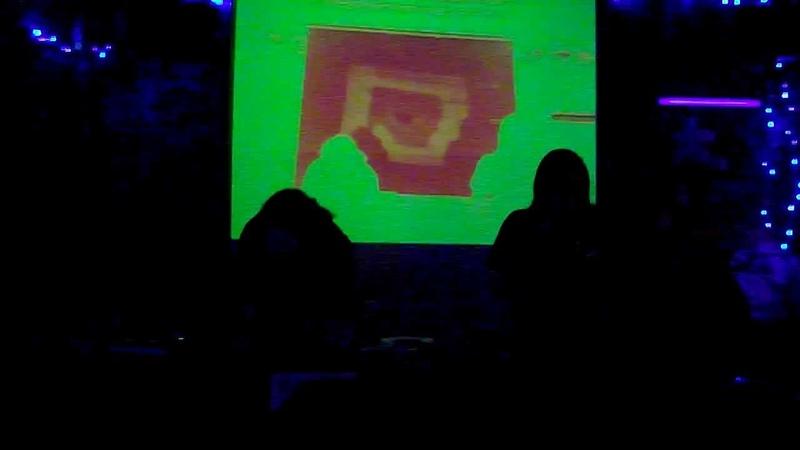 Dj Chaban@Noise Pollution Fest vol.1 - 08/02/2012