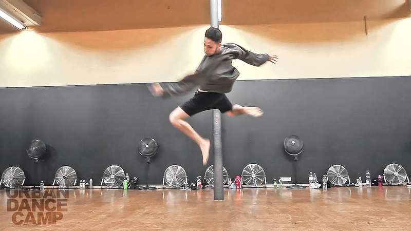 Hey Brother - Avicii Dylan Mayoral Choreography 310XT Films URBAN DANCE CAMP