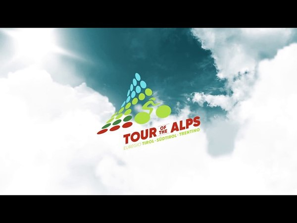Tour of the Alps 2018 the Route!