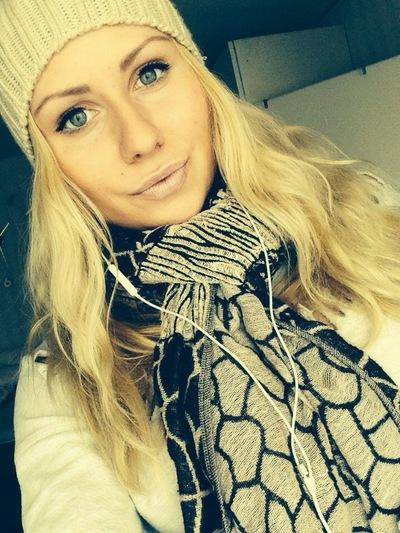 Дарья Хайден, 8 января , Новосибирск, id46618414