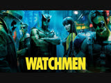 Watchmen (Fan clip)
