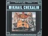 Mikhail Chekalin m2 Two Symphoniettas Of The Air a