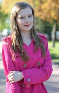 Катя Сорокина, 15 июня , Санкт-Петербург, id132086437