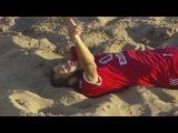 Португалия 1:3 Россия |  EBSL Superfinal 2017 | Финал | Обзор матча