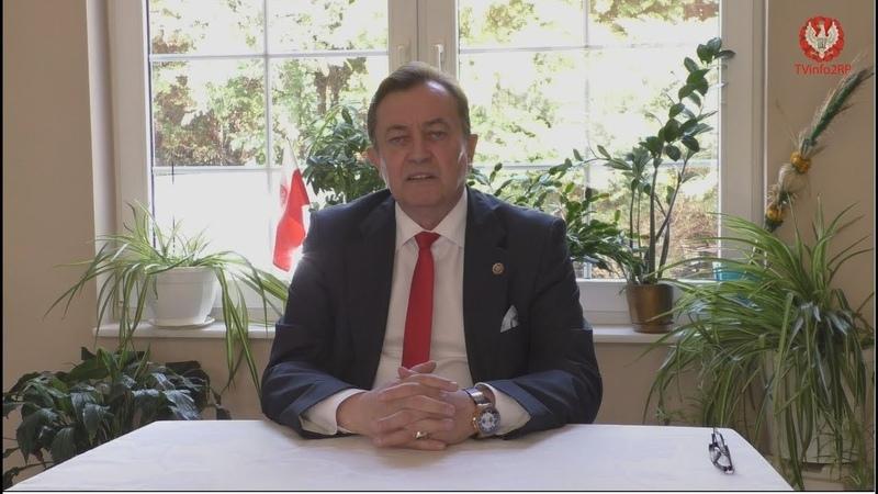 Jan Zbigniew Potocki - Sytuacja Finansowo-Gospodarcza IIIRP oraz Zasoby IIRP
