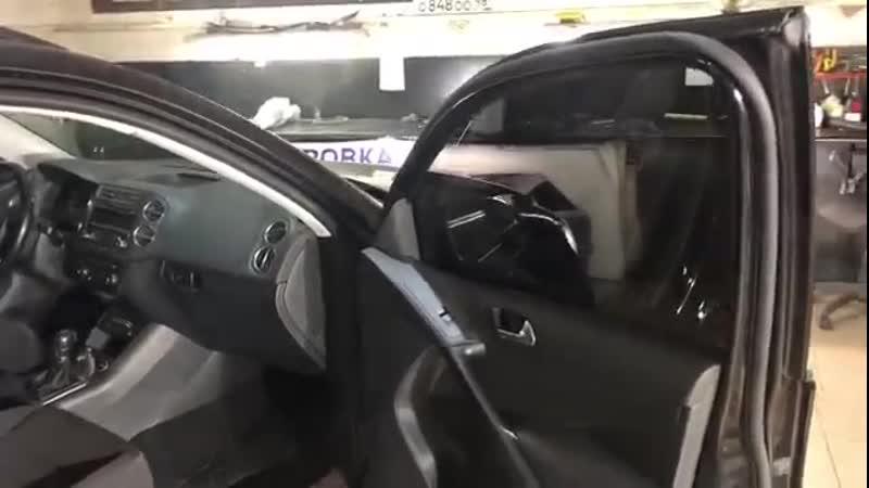 Volkswagen Tiguan 2014 г