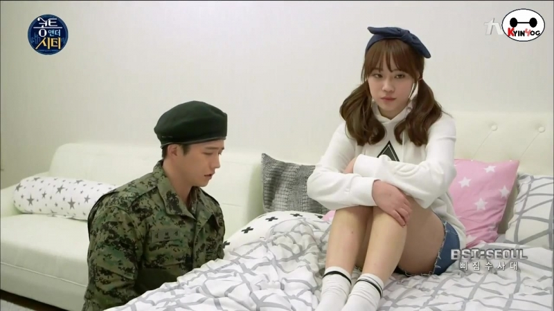 [ENG SUB] Conte and the city ;BSI YoungJi cut
