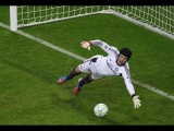 Petr Čech All Amazing Saves vs Bayern Munich Super Cup 30/08/2013 HD
