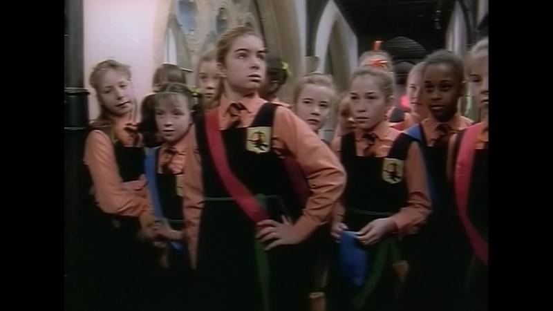 Самая плохая ведьма (The Worst Witch)(1986)