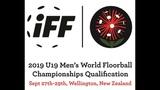 MU19 WFCQ 2019 - NZL v JPN