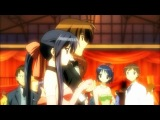 Kanon 2006 AMV - Into The Night (Santana feat. Chad Kroeger) Remake 720p