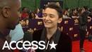 'Stranger Things': Noah Schnapp Talks Emotional Scenes In S2 What Surprised Him Filming S3