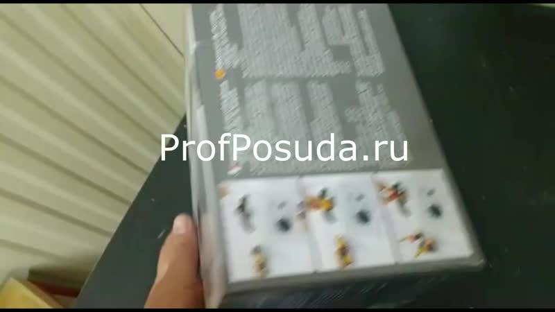 Мармит для шоколада 0 и 60С электрический Стадтер артикул 14307
