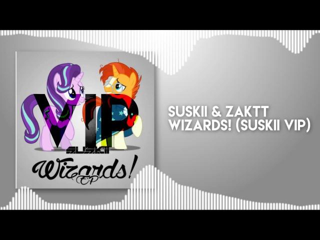 Suskii - Wizards! (VIP)