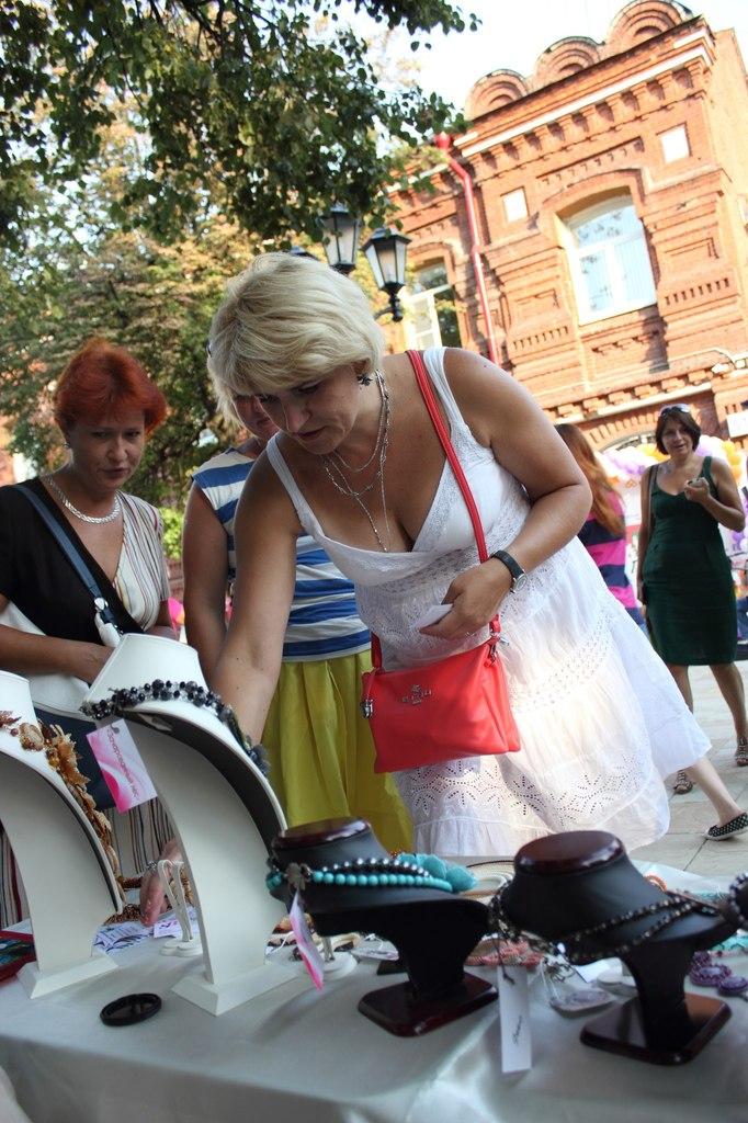 Фестиваль Подбелка - 2014